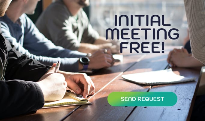 Beacon Business Consultants - Initial Meeting Free